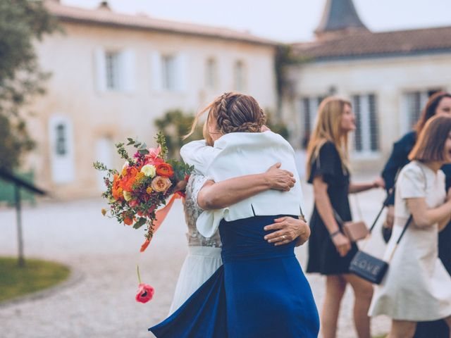 Le mariage de Christophe et Hélène à Pessac, Gironde 40