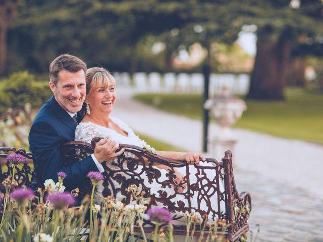 Le mariage de Christophe et Hélène à Pessac, Gironde 42