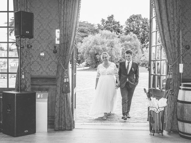 Le mariage de Christophe et Hélène à Pessac, Gironde 45