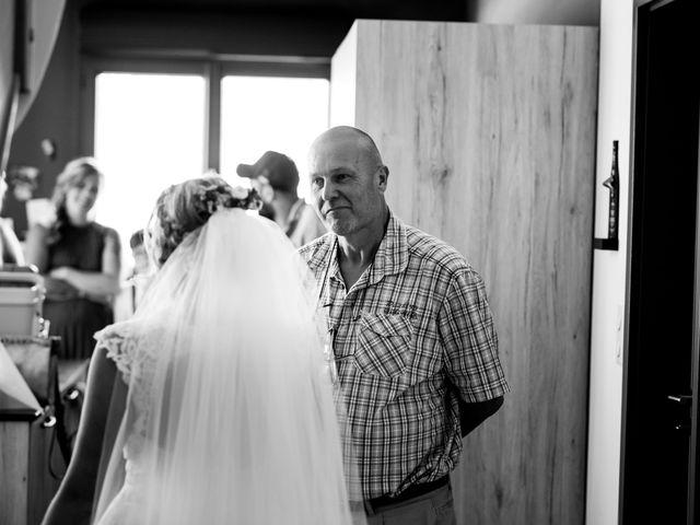 Le mariage de Guillaume et Carole à Thionville, Moselle 13
