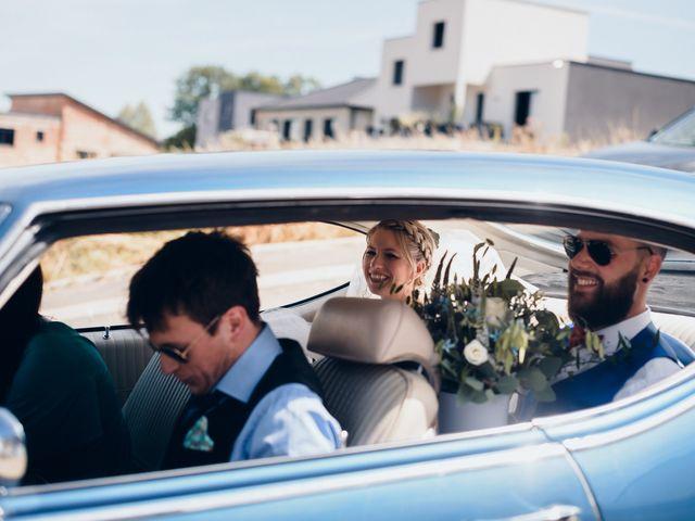 Le mariage de Guillaume et Carole à Thionville, Moselle 27