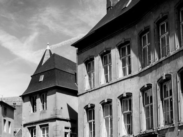 Le mariage de Guillaume et Carole à Thionville, Moselle 28