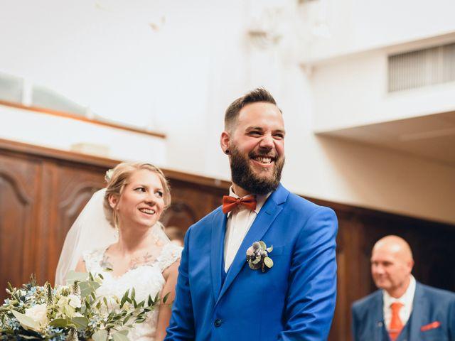 Le mariage de Guillaume et Carole à Thionville, Moselle 35