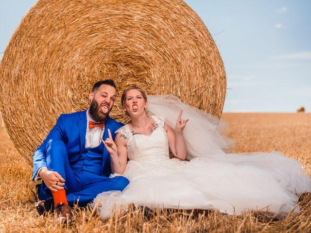 Le mariage de Guillaume et Carole à Thionville, Moselle 39