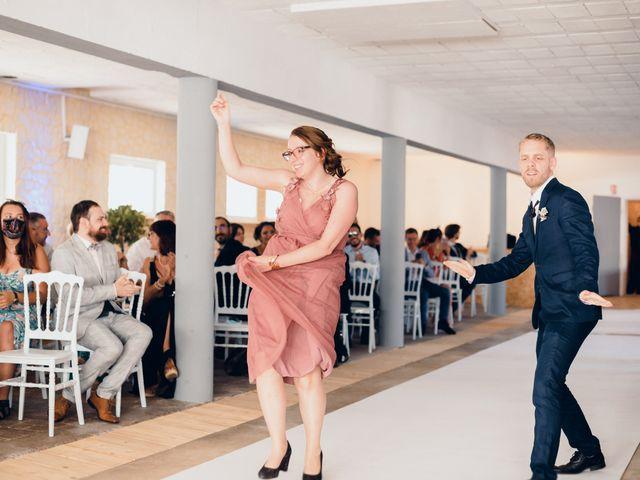 Le mariage de Guillaume et Carole à Thionville, Moselle 42