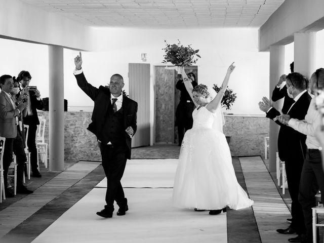 Le mariage de Guillaume et Carole à Thionville, Moselle 47
