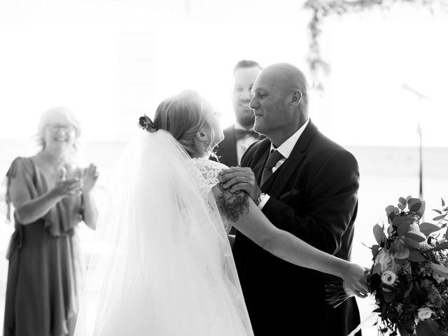 Le mariage de Guillaume et Carole à Thionville, Moselle 48