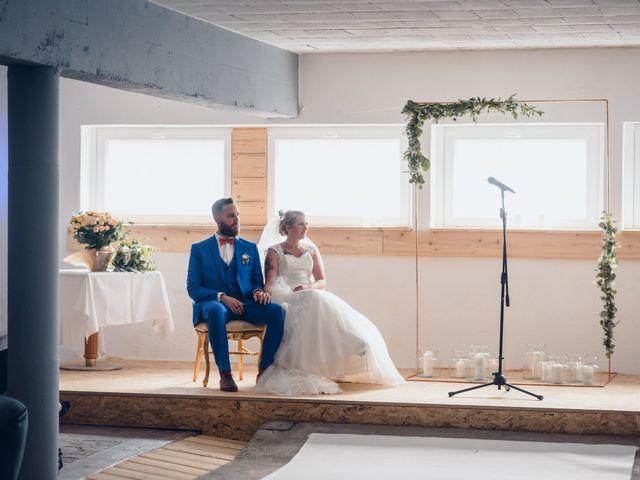Le mariage de Guillaume et Carole à Thionville, Moselle 50