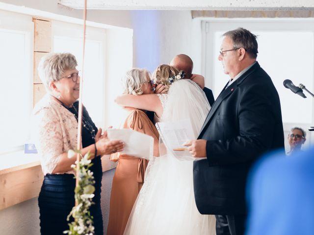 Le mariage de Guillaume et Carole à Thionville, Moselle 60
