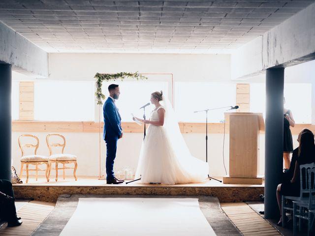 Le mariage de Guillaume et Carole à Thionville, Moselle 61