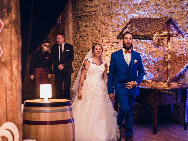 Le mariage de Guillaume et Carole à Thionville, Moselle 94