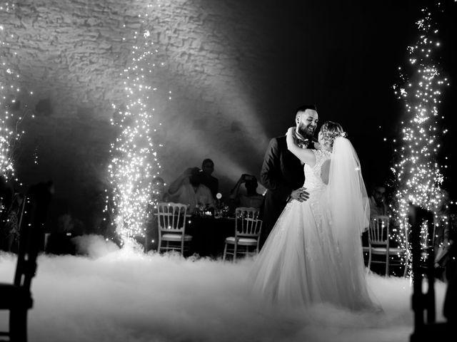 Le mariage de Guillaume et Carole à Thionville, Moselle 105