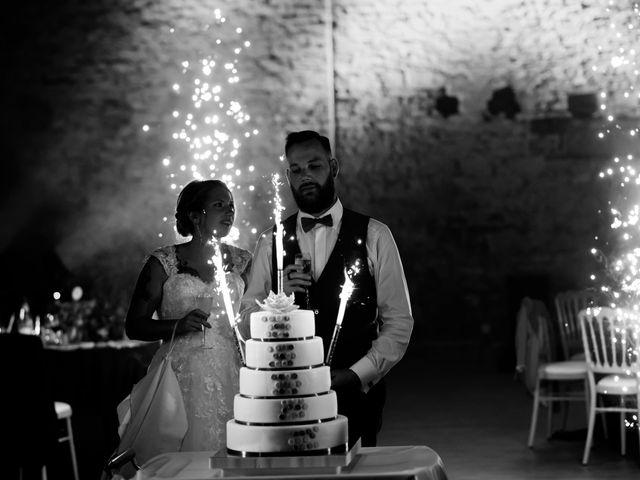 Le mariage de Guillaume et Carole à Thionville, Moselle 119