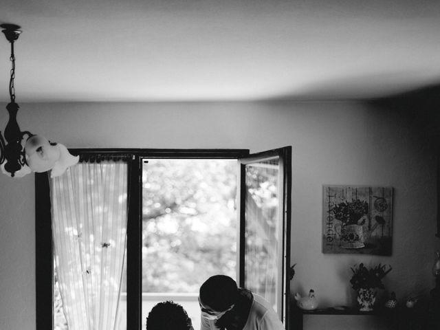 Le mariage de Mickaël et Julia à Gy, Haute-Saône 8