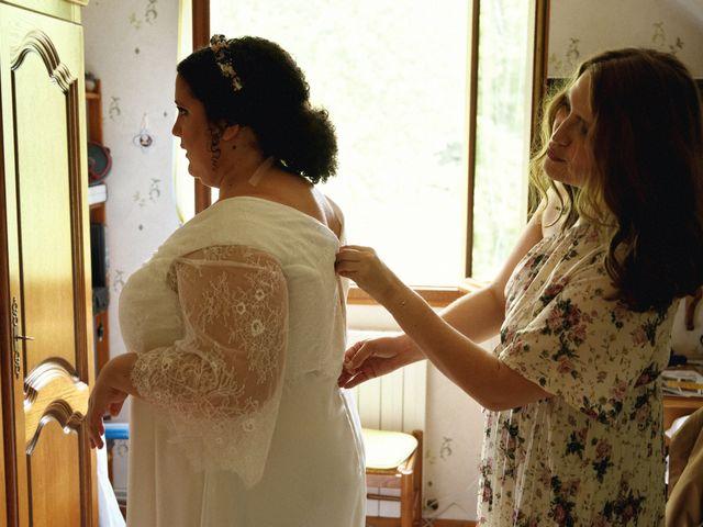 Le mariage de Mickaël et Julia à Gy, Haute-Saône 23
