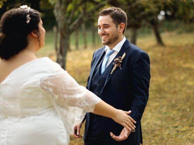 Le mariage de Mickaël et Julia à Gy, Haute-Saône 28