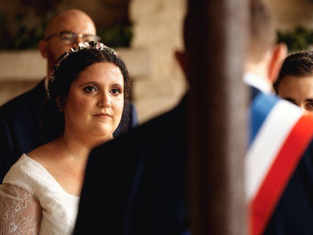 Le mariage de Mickaël et Julia à Gy, Haute-Saône 39