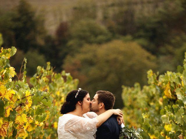 Le mariage de Mickaël et Julia à Gy, Haute-Saône 47