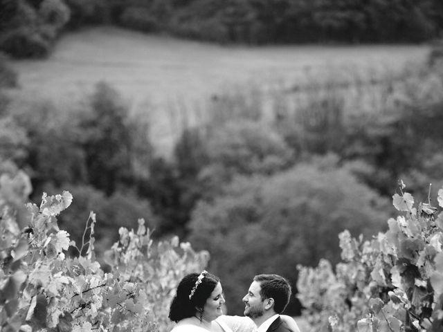 Le mariage de Mickaël et Julia à Gy, Haute-Saône 48