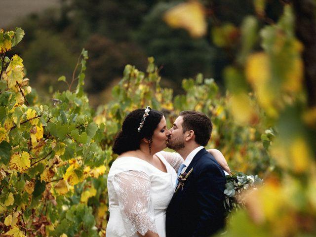 Le mariage de Mickaël et Julia à Gy, Haute-Saône 49