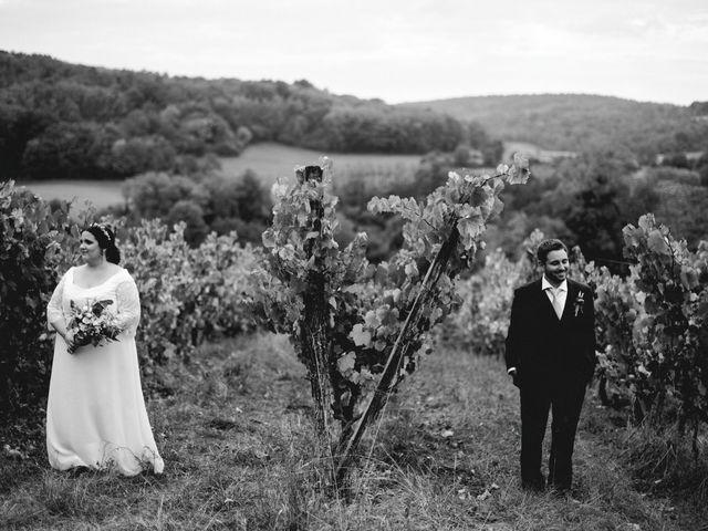 Le mariage de Mickaël et Julia à Gy, Haute-Saône 53