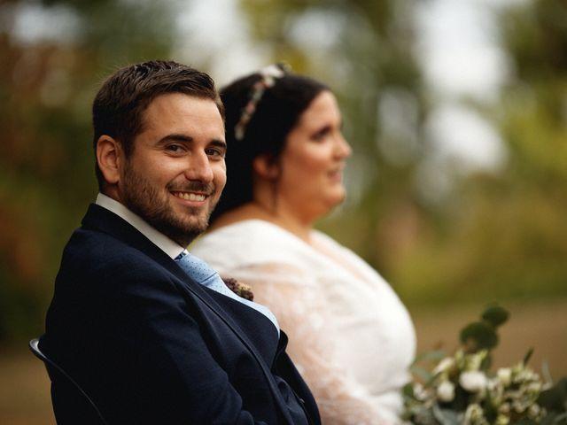 Le mariage de Mickaël et Julia à Gy, Haute-Saône 72