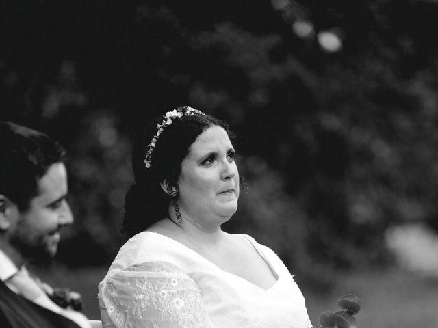 Le mariage de Mickaël et Julia à Gy, Haute-Saône 73