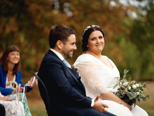 Le mariage de Mickaël et Julia à Gy, Haute-Saône 76