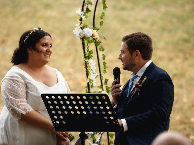 Le mariage de Mickaël et Julia à Gy, Haute-Saône 84