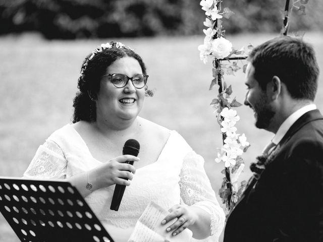 Le mariage de Mickaël et Julia à Gy, Haute-Saône 87