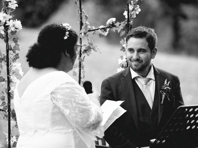 Le mariage de Mickaël et Julia à Gy, Haute-Saône 88