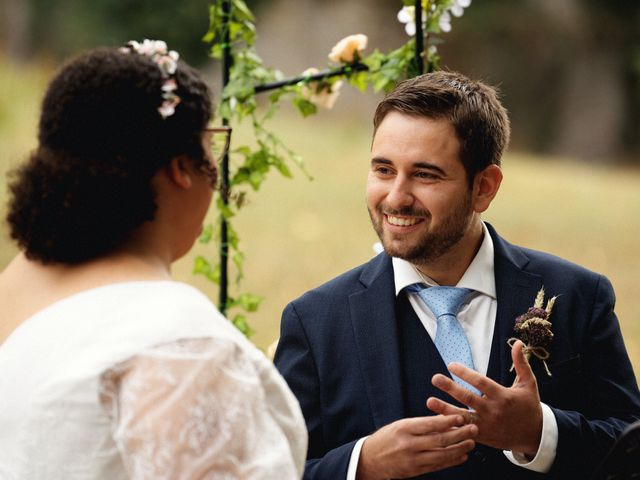 Le mariage de Mickaël et Julia à Gy, Haute-Saône 90