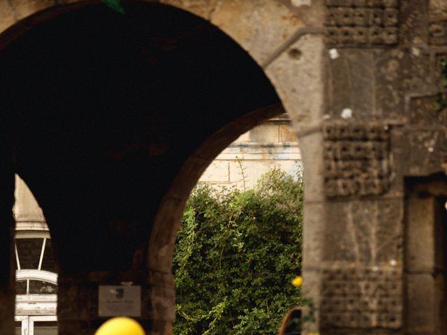Le mariage de Mickaël et Julia à Gy, Haute-Saône 111