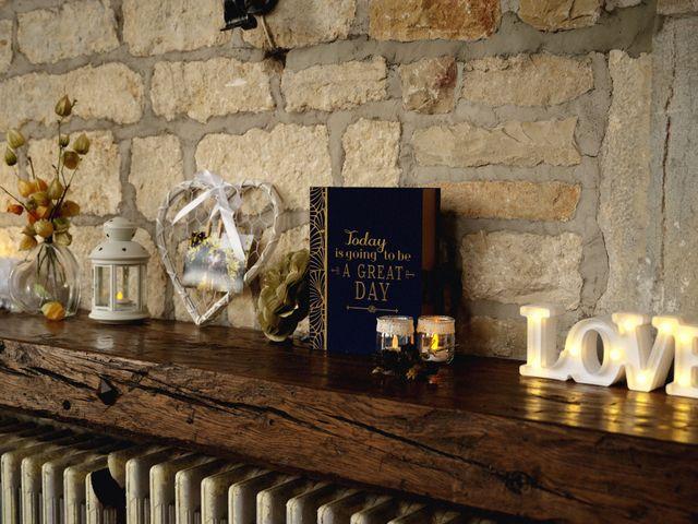 Le mariage de Mickaël et Julia à Gy, Haute-Saône 112