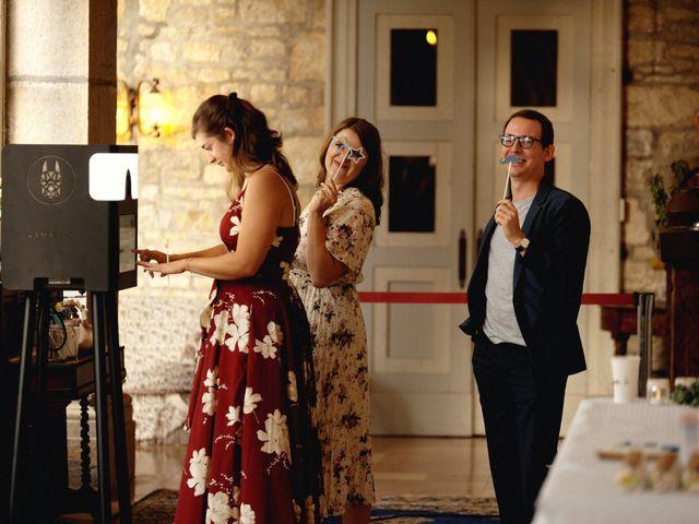 Le mariage de Mickaël et Julia à Gy, Haute-Saône 122