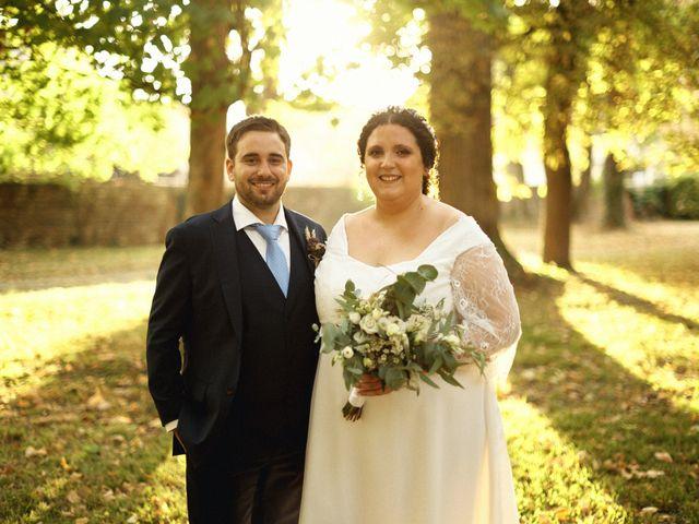 Le mariage de Mickaël et Julia à Gy, Haute-Saône 125