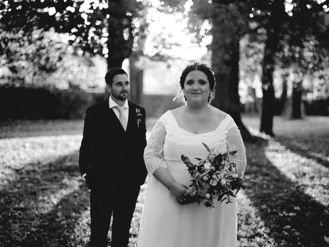 Le mariage de Mickaël et Julia à Gy, Haute-Saône 133