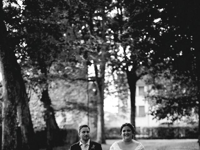 Le mariage de Mickaël et Julia à Gy, Haute-Saône 134