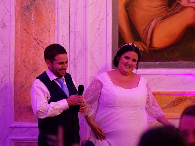 Le mariage de Mickaël et Julia à Gy, Haute-Saône 147