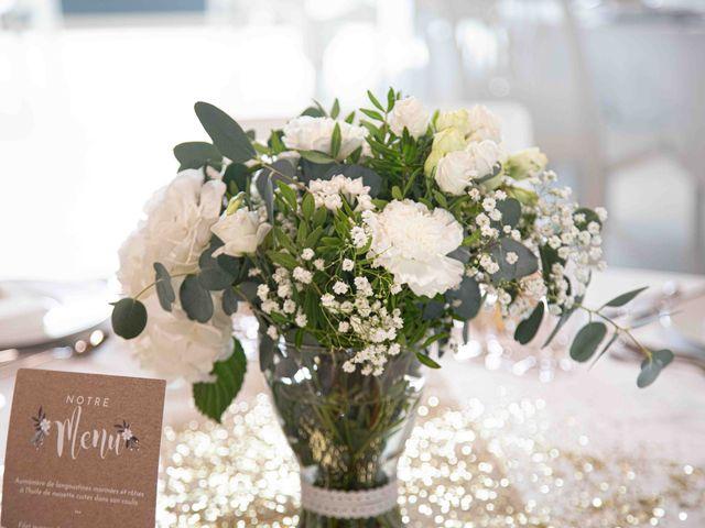 Le mariage de Gaëtan et Aurélie à Aigrefeuille-sur-Maine, Loire Atlantique 14