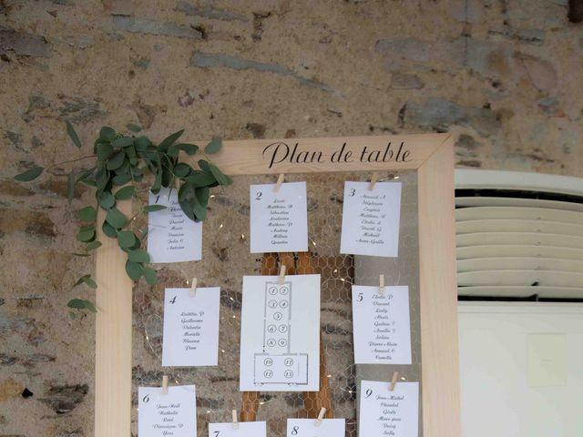 Le mariage de Gaëtan et Aurélie à Aigrefeuille-sur-Maine, Loire Atlantique 15