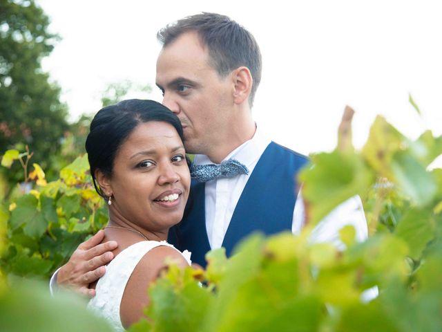 Le mariage de Aurélie et Gaëtan