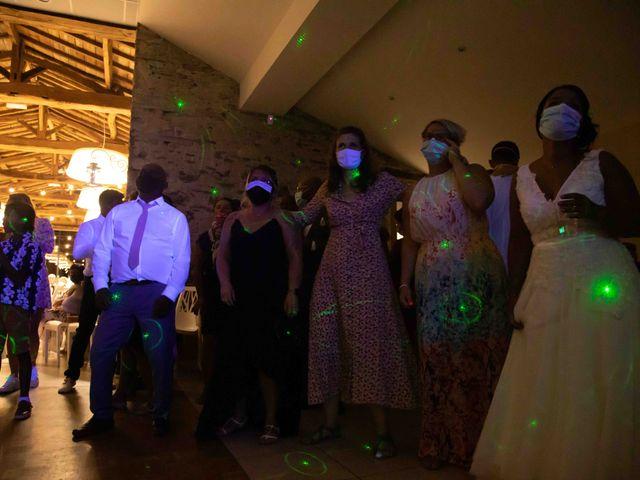 Le mariage de Gaëtan et Aurélie à Aigrefeuille-sur-Maine, Loire Atlantique 20