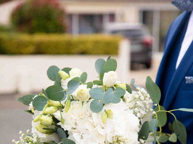 Le mariage de Gaëtan et Aurélie à Aigrefeuille-sur-Maine, Loire Atlantique 22