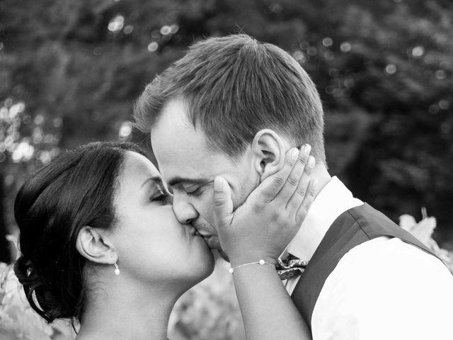 Le mariage de Gaëtan et Aurélie à Aigrefeuille-sur-Maine, Loire Atlantique 26