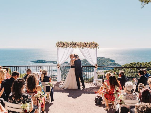 Le mariage de Noémie et Alexis