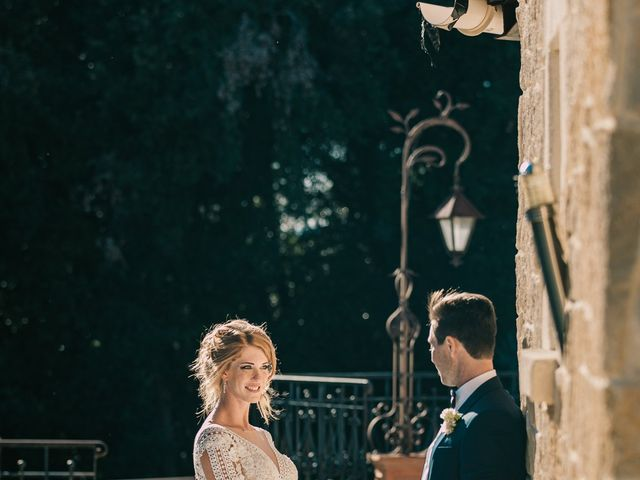 Le mariage de Alexis et Noémie à Villefranche-sur-Mer, Alpes-Maritimes 5