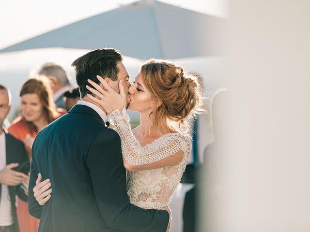 Le mariage de Alexis et Noémie à Villefranche-sur-Mer, Alpes-Maritimes 15
