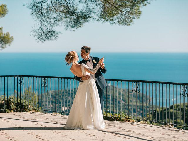 Le mariage de Alexis et Noémie à Villefranche-sur-Mer, Alpes-Maritimes 16