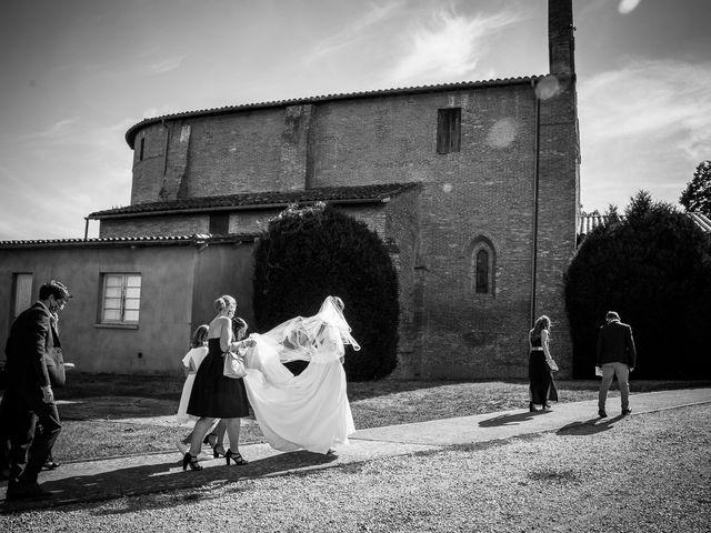 Le mariage de Maxime et Amélie à Castanet-Tolosan, Haute-Garonne 1